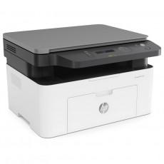 Multifunctională HP Laser MFP 135a, White/Black