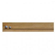 Raft de perete Fadome Loft L6B, Wood