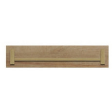 Raft de perete Fadome Milano MI6, Wood
