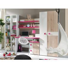 Set mobilă pentru copii Fadome Colorato A