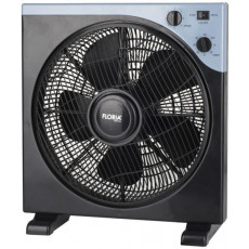 Ventilator Floria ZLN2355, Black