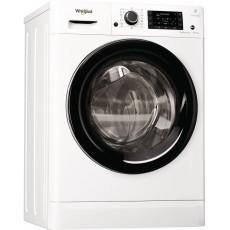 Maşină de spalat Whirlpool FWDD 1071681B, White, 10 Kg