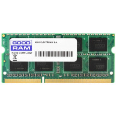 Memorie RAM 4 GB DDR4-2400 MHz GoodRam (GR2400S464L17S/4G)