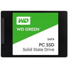 Solid State Drive (SSD) 120 Gb Western Digital Green (WDS120G2G0A)