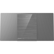 Sistem audio 2.0 Panasonic SC-HC400EE-S, 40 W, Gray