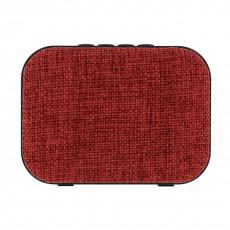 Boxă portabilă Tellur Callisto, 3 W, Red