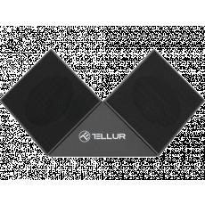 Boxă portabilă Tellur Nyx, 6 W, Grey