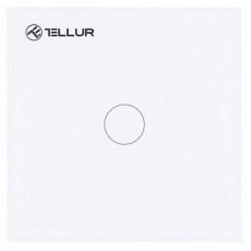 Intrerupator WiFi Tellur TLL331041, White