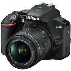 Aparat foto Nikon D3500 Kit, Kit