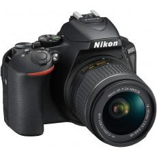Aparat foto Nikon D5600, Kit