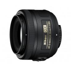 Obiectiv Nikkor AF-S 35mm f/1.8G
