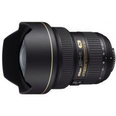 Obiectiv Nikkor AF-S 14-24mm f/2.8G ED
