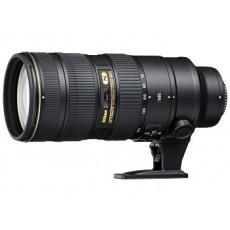 Obiectiv Nikkor AF-S 70-200mm f/2.8G ED VR II