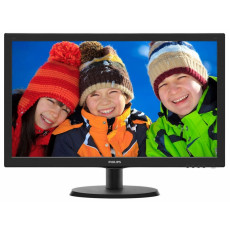 "Monitor 21,5 "" Philips 223V5LHSB2, Black (TN, 1920x1080, 5 ms, 76 Hz)"