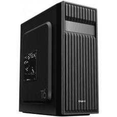 Carcasă Zalman T6, Black (ATX)