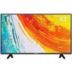 """Televizor LED 43 """" SKYWORTH 43E2A, Black"""