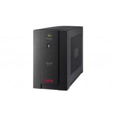 UPS APC BACK-UPS BX1400U-GR (1400 ВА/700 Вт)