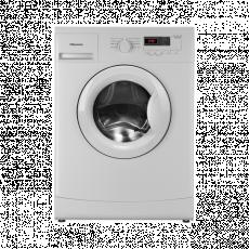Maşină de spalat Hisense WFXE7012, White, 7 Kg