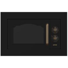Cuptor cu microunde Gorenje BM 235 CLB, Black