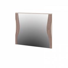 Oglinda de perete Neman Iris МН-312-15 (92 cm), Ясени шимо светлый / Ясень шимо темный