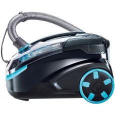 Aspirator Thomas DryBox Amfibia, Black/Blue