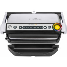 Grill Tefal GC712D34, Silver