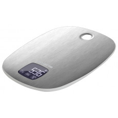 Весы кухонные Polaris 0539DMT, Silver