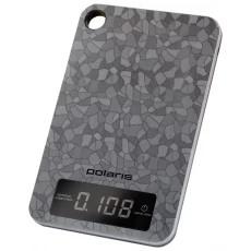 Весы кухонные Polaris PKS0531ADL, Silver