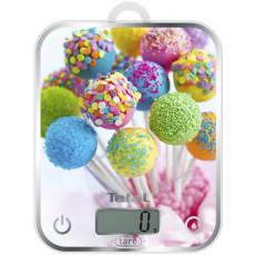 Весы кухонные Tefal BC5121V0, Multicolor