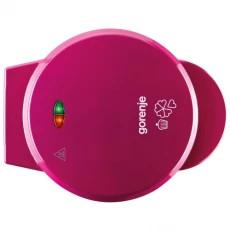 Вафельница Gorenje WCM702PW, Pink