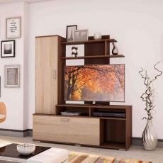 Living Astrid Polo 5 ЦРК.ПЛ.05 (150 cm), Анкор темный / Анкор белый