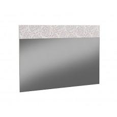 Oglinda de perete Astrid Marsela 1 ЦРК.МРС.01:(М-9) (80 cm), Ясень анкор белый