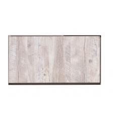 Dulap de perete KMK London 2 0478.8 (50 cm), Дуб юкон
