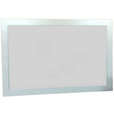 Oglinda de perete KMK Marsela 1 0682,7 (40 cm), Дуб полярный