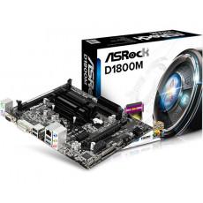Placă de bază ASROCK D1800M (s1150/Celeron J1800)
