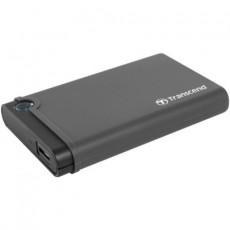 "Husă pentru HDD/SSD 2,5"" Transcend TS0GSJ25CK3, Black"