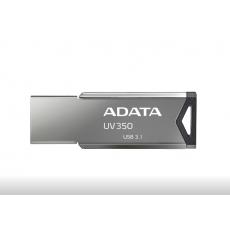 32 GB USB 3.1 Stick USB Adata UV350, Silver