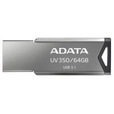 64 GB USB 3.1 Stick USB Adata UV350, Silver