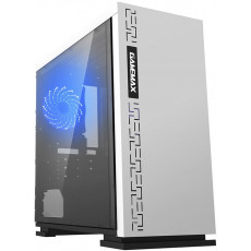 Carcasă Gamemax EXPEDITION H605, White (mATX)