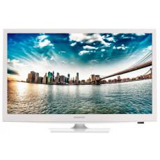 "Televizor LED 24 "" SAMSUNG UE24H4080, White"