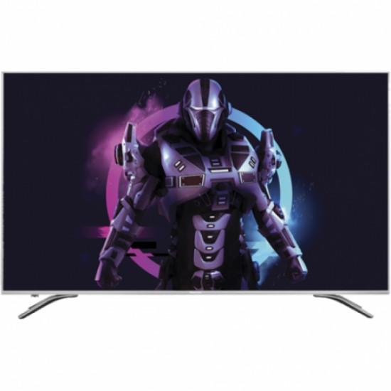 """Televizor LED 75 """" Hisense H75A6500, Silver"""