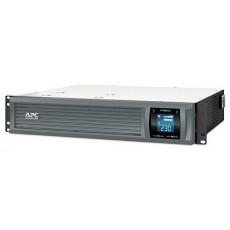 UPS APC Smart-UPS C SMC2000I-2URS (2000 ВА/1300 Вт)