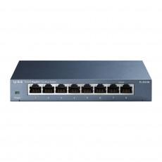 Comutator de reţea Tp-link TL-SG108