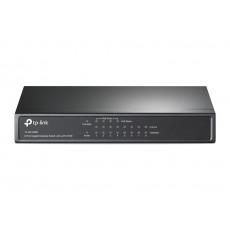 Comutator de reţea Tp-link TL-SG1008P