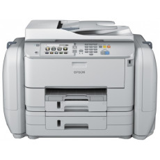 МФУ Epson WorkForce Pro WF-R5690DTWF, White