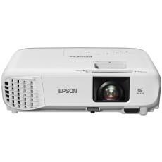 Проектор LCD EPSON EB-W39