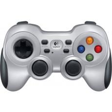GamePad Logitech F710, Silver
