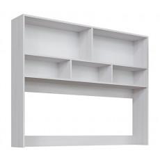 Надставка стола SV - Мебель №10 (Надстройка), Дуб сонома