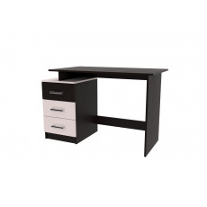 Masă pentru calculator SV - Мебель №8, Дуб венге / Дуб млечный