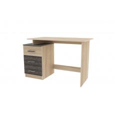 Masă pentru calculator SV - Мебель №8, Дуб сонома / Сосна джексон
